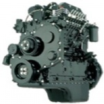 dongfeng cummins B series Truck engine Assembly