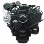 dongfeng cummins L series Bus engine Assembly