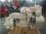 cummins C8.3 seriesmarine engine Assembly